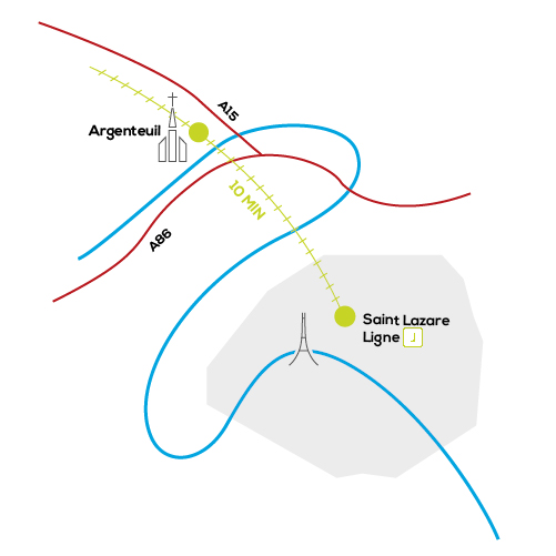 Plan Argenteuil